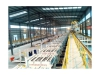 TYF-16B Construction Wall Panel Production Plant (Stationary Type, Calcium Silicate Board Compound Wall, GRC Glass Reinforced Concrete Panel)