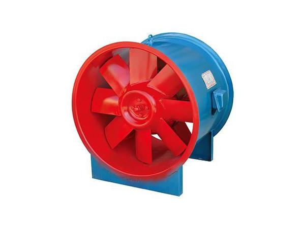 SWF Series Mixed Flow Fan