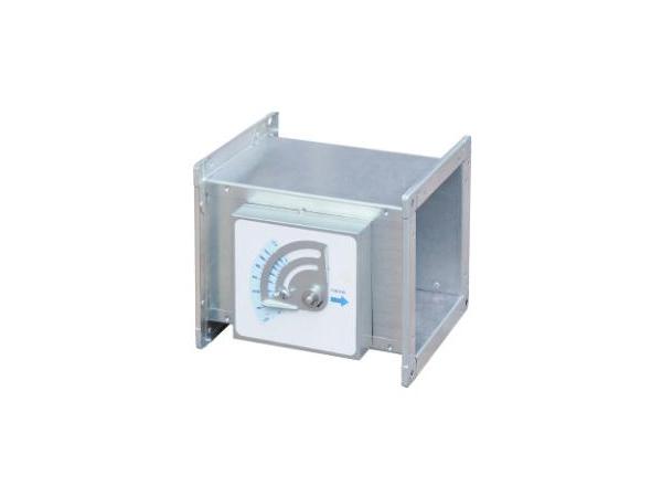 QD-DFL Series Rectangular Constant Air Volume Damper