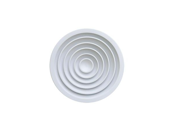 QD-LFK8 Aluminum Circular Diffuser