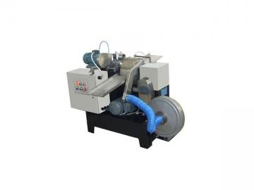 Latex Coating Machine for Aluminum Tube Sealing