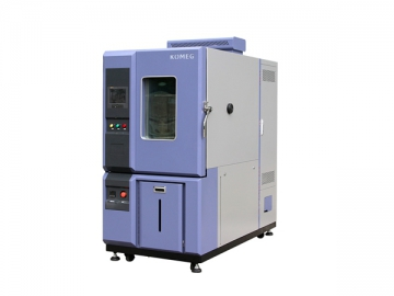 Environmental Chamber for Humidity and Temperature Testing, Item KMH-225 Climatic Test Chamber