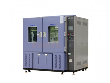 Temperature and Humidity Environmental Test Chamber, Item KMH-1500 Climatic Testing Chamber