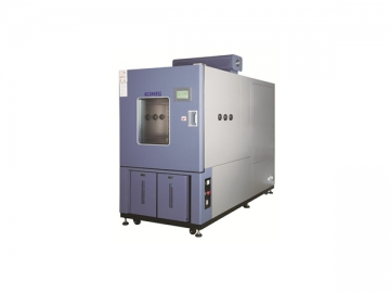 Environmental Testing Chamber, Item ESS-150L-C3 Temperature / Humidity Test Chamber