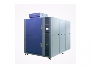 Two Zone Thermal Shock Test Chamber, Item TST-300D Environmental Chamber
