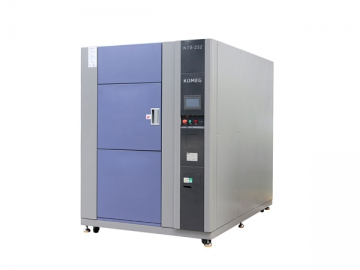 Thermal Shock Testing Chamber, Item KTS-200A Extreme Temperature Test Chamber