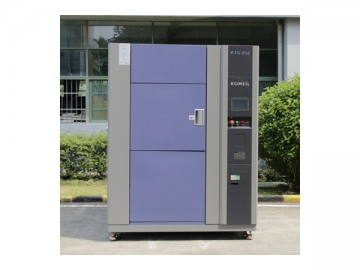 Thermal Shock Chamber, Item KTS-200D Sudden Temperature Change Test Chamber