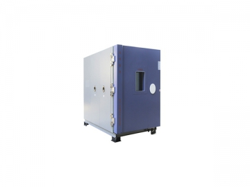 Altitude Test Chamber, Item KU-504S Environmental Chamber