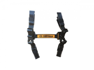 Motorcycle Luggage Top Strap