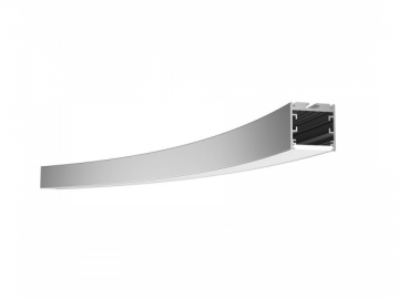 AS3535-15A45/15A90  Curved Ceiling LED Light Fixture