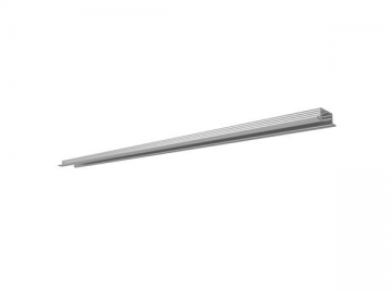 LE2507  Recessed LED Lighting Fixture