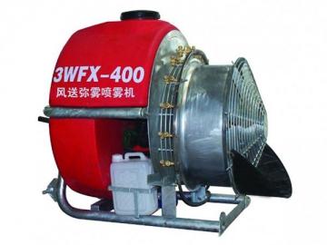 3WFX Series Air Blast Sprayer