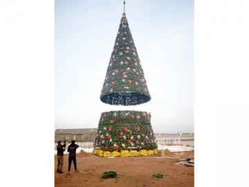 Artificial Christmas Tree