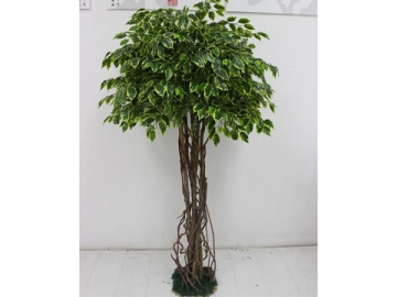 Artificial Decoration Banyan Tree
