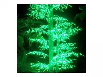 Decorative LED Light Artificial Tree