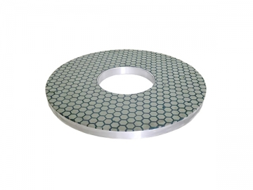 Both Side Coated Diamond Cutting Wheel Grinding Discs
