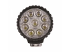 27W 4.8 Inch Round LED Work Light