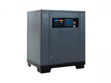 60HP Rotary Screw Air Compressor