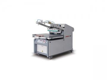 Common Flat Screen Printing Machine