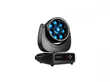 Stage Lighting IP65-Rated LED Moving Head light Code SS671XCEM Stage Lighting