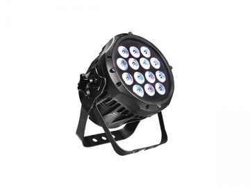 Stage Lighting 40W RGBW LED Par Light  Code SS358XCE/XCET Stage Lighting