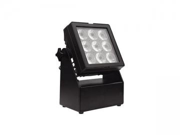 Stage Lighting RGBWAC LED Up Light  Code SS357XLEM Stage Light