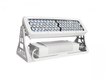 Architectural Lighting Cast Aluminum Fixture LED Floodlight  Code AM723SCT-SWT-CAT LED Light