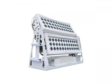 Architectural Lighting LED Floodlight RGBL RGBA RGBW  Code AM732XLET-XAET-XCET LED Light