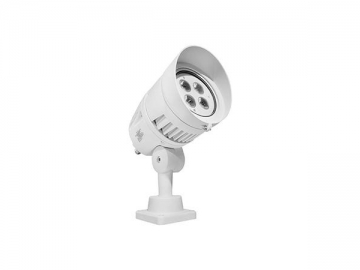 Architectural Lighting IP67 Dimmable LED Spot Light  Code AM746SCT-SWT-CAT LED Lighting