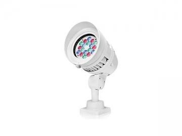 Architectural Lighting White and Warm White 55W LED Spot Light  Code AM744T-XCT LED Lighting
