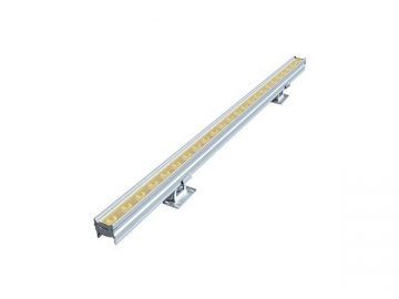 Architectural Lighting Outdoor Linear LED Wall Washer Light  Code AW-L24SWT2-DK-GK LED Lighting