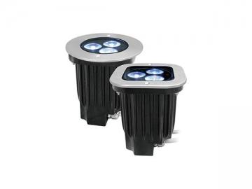 Outdoor Lighting LED In-Ground Light  Code AP784ET-XCET LED Lighting