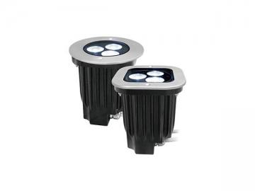 Outdoor Lighting 3 LEDs Warm and Cool White LED Light  Code AP785SWT-SCT LED Lighting