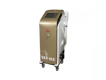 Super Hair Removal IPL Machine for Salon