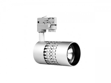 P Series LED Track Lighting