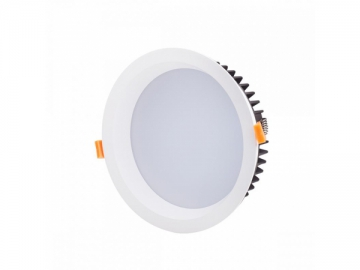 U Series LED Downlight, SMD LED Downlight with Combined Optical Forms