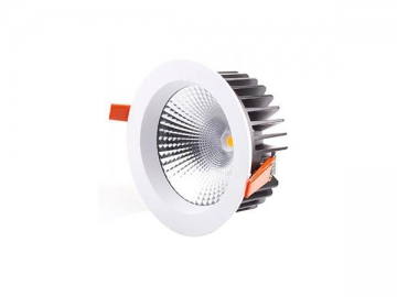 X Series LED Downlight, High Performance COB LED Downlight