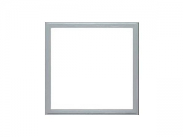 Ultra Thin Recessed LED Panel Light