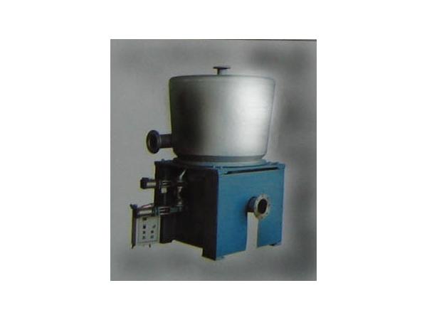 Light Impurity Separator