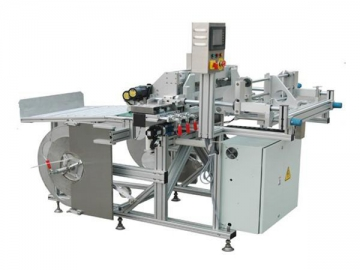 Box File Corner Protector Forming and Setting Machine