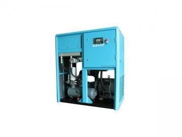 Rotary Screw Energy Saving Air Compressor, Gxe Series Compressor