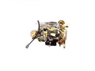 TOYOTA Engine Carburetor
