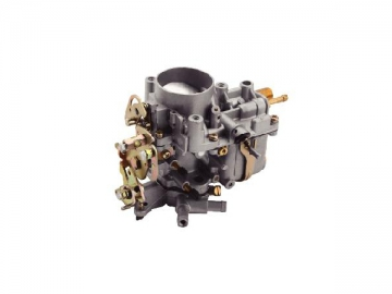 RENAULT Engine Carburetor