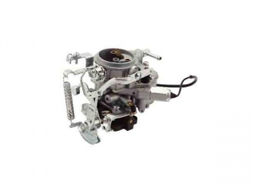 NISSAN Engine Carburetor