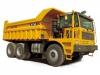 MT60 Rigid Dump Truck