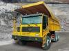 MT86H Rigid Dump Truck