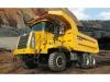 CMT66 Rigid Dump Truck