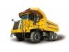 CMT106 Rigid Dump Truck