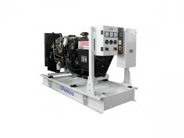 Perkins 4012-46TWG2A 1250KVA Diesel Generator