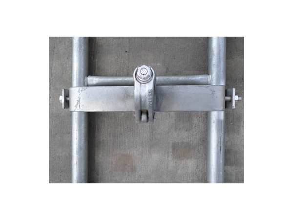 Scaffolding Cuplock Ladder and Ladder Bracket